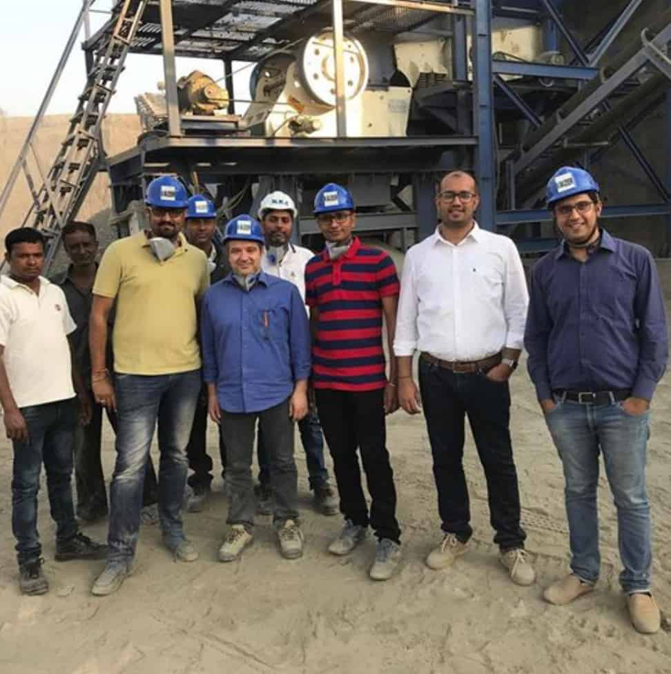 kaizer-ma-estro-india-crushing-plant